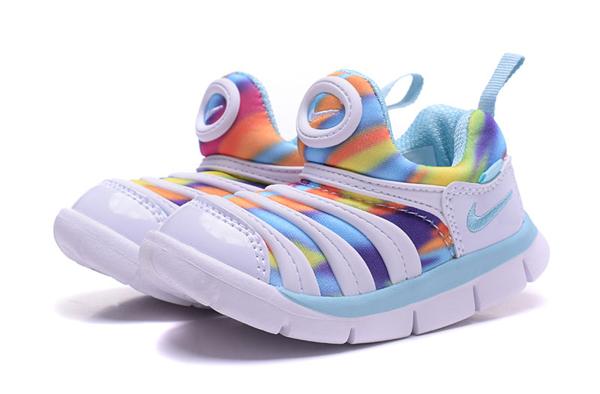 795d92568a6670848887a9af01c43380 - 毛毛蟲鞋 新款 Nike 童鞋 DYNAMO FREE 男女童鞋 耐吉 學步鞋 休閒運動鞋