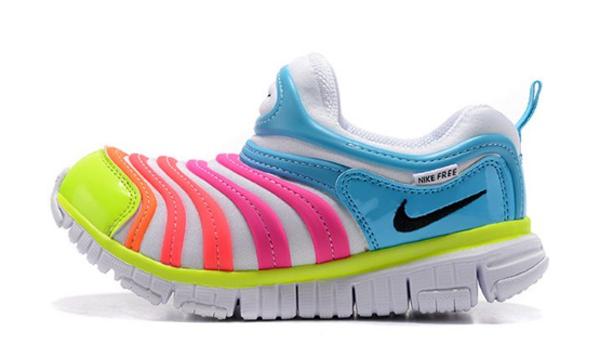 8183e45c5621d7722446dd2f538161b8 - 毛毛蟲鞋 Nike 童鞋 DYNAMO FREE 男女童小童 耐吉 學步鞋 休閒運動鞋