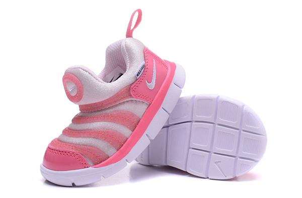 865973ee9f1759d2ffb0fd1f566f74b5 - 毛毛蟲鞋 新款 Nike 童鞋 DYNAMO FREE 男女童鞋 耐吉 學步鞋 休閒運動鞋