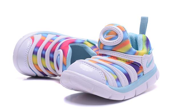 8f5db9130736382897e3809e2e4c7aa6 - 毛毛蟲鞋 新款 Nike 童鞋 DYNAMO FREE 男女童鞋 耐吉 學步鞋 休閒運動鞋
