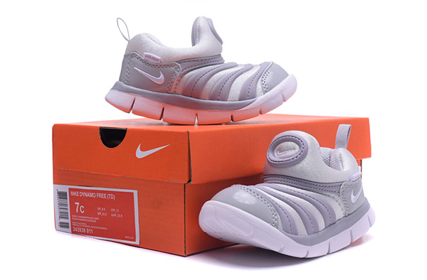 94aca0446c3f4bca4d786bbdf3f9bfa1 - 毛毛蟲鞋 新款 Nike 童鞋 DYNAMO FREE 男女童鞋 耐吉 學步鞋 休閒運動鞋
