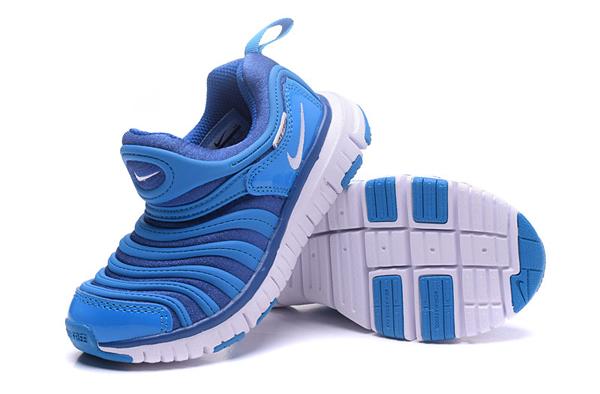 957268426341440befdea43b26f27ecf - 毛毛蟲鞋 新款 Nike 童鞋 DYNAMO FREE 男女童鞋 耐吉 學步鞋 休閒運動鞋