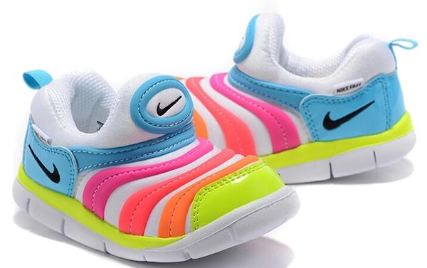 9ac2bdac2703be99898dbdb60a995ade - 毛毛蟲鞋 Nike 童鞋 DYNAMO FREE 男女童小童 耐吉 學步鞋 休閒運動鞋