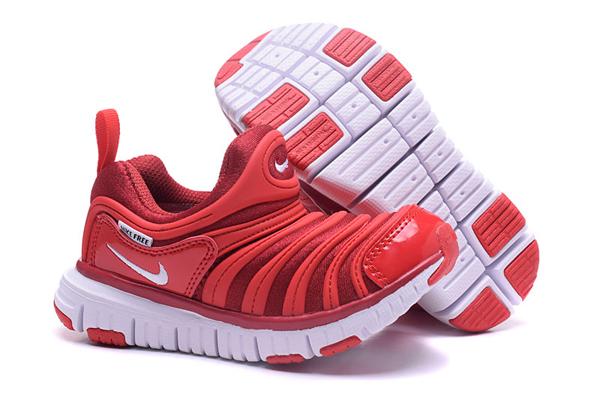 9e7216bf6eb364568f7ca0416d598fc7 - Nike 童鞋 DYNAMO FREE 男女童鞋 耐吉 學步鞋 休閒運動鞋