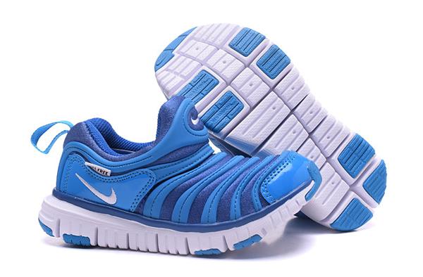 9ece350c587152c8802a0daeab8579bc - 毛毛蟲鞋 新款 Nike 童鞋 DYNAMO FREE 男女童鞋 耐吉 學步鞋 休閒運動鞋