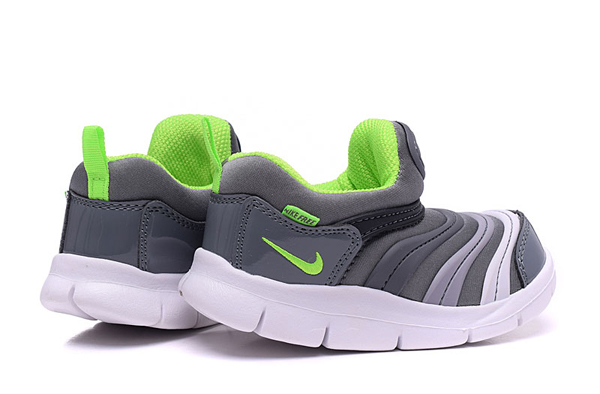9f6d461502a00dddb8de58edf726051b - 毛毛蟲鞋 新款 Nike 童鞋 DYNAMO FREE 男女童鞋