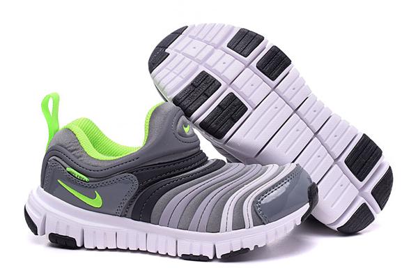 ac35c6fa6bc4d9fdc5aaa612730ca175 - Nike 童鞋 DYNAMO FREE 男女童小童 耐吉 學步鞋 休閒運動鞋