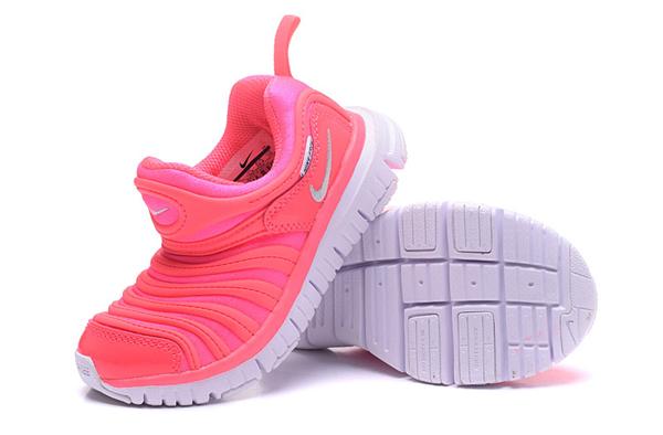 b4baef5670e7be32cd013cfb6523d1b1 - 毛毛蟲鞋 Nike 童鞋 DYNAMO FREE 男女童小童 耐吉 學步鞋 休閒運動鞋
