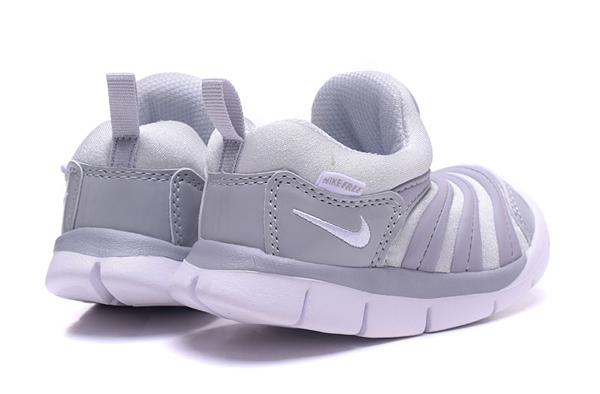b4ceeb1049afd062b149aa5fc2e5d91a - 毛毛蟲鞋 新款 Nike 童鞋 DYNAMO FREE 男女童鞋 耐吉 學步鞋 休閒運動鞋