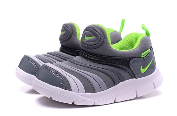 b5ea83aebd276acaab92f527418fb38b - 毛毛蟲鞋 新款 Nike 童鞋 DYNAMO FREE 男女童鞋