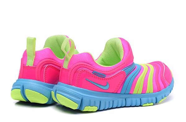 b622c0c54c28956e019ac995cdd89728 - Nike 童鞋 DYNAMO FREE 男女童小童 耐吉 學步鞋 休閒運動鞋