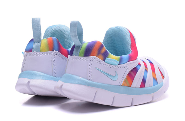 b729ad8f3debc6145ff8d851099b7cdd - 毛毛蟲鞋 新款 Nike 童鞋 DYNAMO FREE 男女童鞋 耐吉 學步鞋 休閒運動鞋
