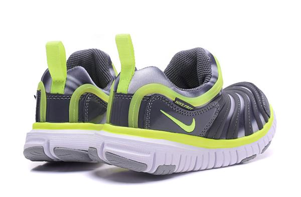bb7099aa82a52c9cbe2ad4f42c9cd3ff - 毛毛蟲鞋 Nike 童鞋 DYNAMO FREE 男女童小童 耐吉 學步鞋 休閒運動鞋