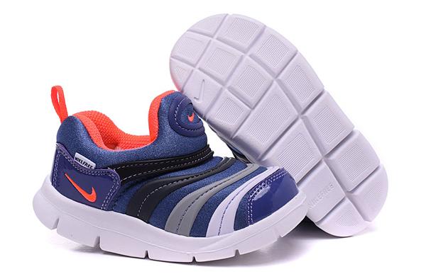 d35c3b6ff3a77b6fa7b1c861e37f69e8 - 毛毛蟲鞋 新款 Nike 童鞋 DYNAMO FREE 男女童鞋
