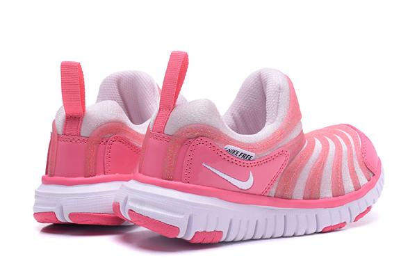 d4cfe0e29ef026aa9af2e9033e196df5 - 毛毛蟲鞋 新款 Nike 童鞋 DYNAMO FREE 男女童鞋 耐吉 學步鞋 休閒運動鞋