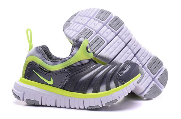 e9bc05a9e676a4cec15d45aa1ba48a18 - 毛毛蟲鞋 Nike 童鞋 DYNAMO FREE 男女童小童 耐吉 學步鞋 休閒運動鞋