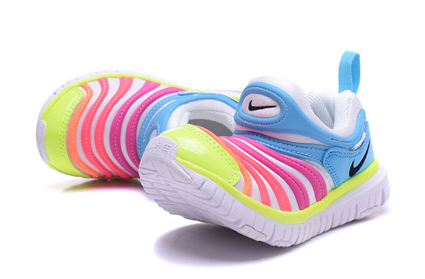 f47ee37455a924472a0a5a7116efccb2 - 毛毛蟲鞋 Nike 童鞋 DYNAMO FREE 男女童小童 耐吉 學步鞋 休閒運動鞋