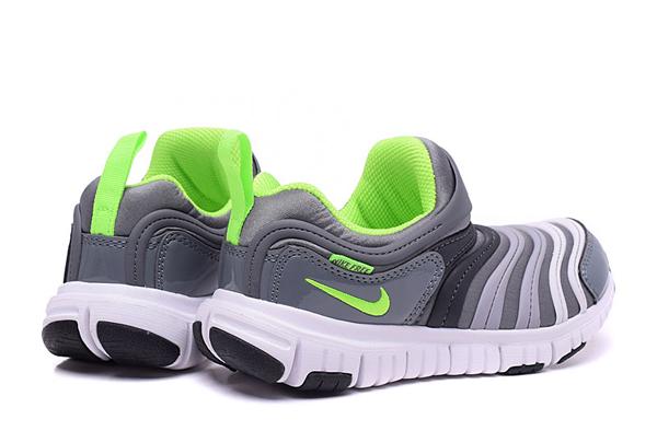 f5d4c7ce5147c3ebb41c09570444c870 - Nike 童鞋 DYNAMO FREE 男女童小童 耐吉 學步鞋 休閒運動鞋