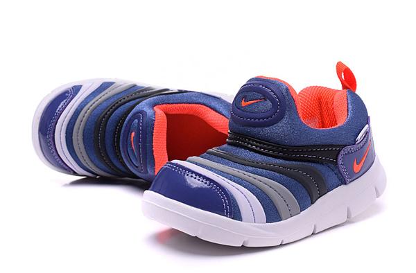 f607757100f578a101d68a635fc839bb - 毛毛蟲鞋 新款 Nike 童鞋 DYNAMO FREE 男女童鞋