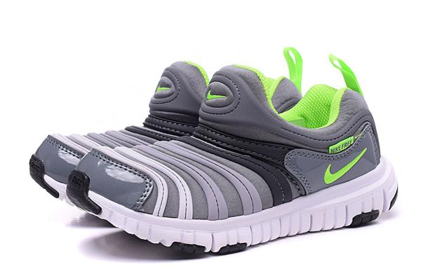 fabb14cbd1e36026acd9cf478092a382 - Nike 童鞋 DYNAMO FREE 男女童小童 耐吉 學步鞋 休閒運動鞋