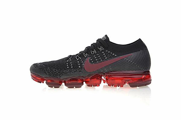 01e368440b8043f75a6749d9e8a6f0b5 - Nike Air VaporMax Flyknit蒸汽大氣墊慢跑鞋 男鞋