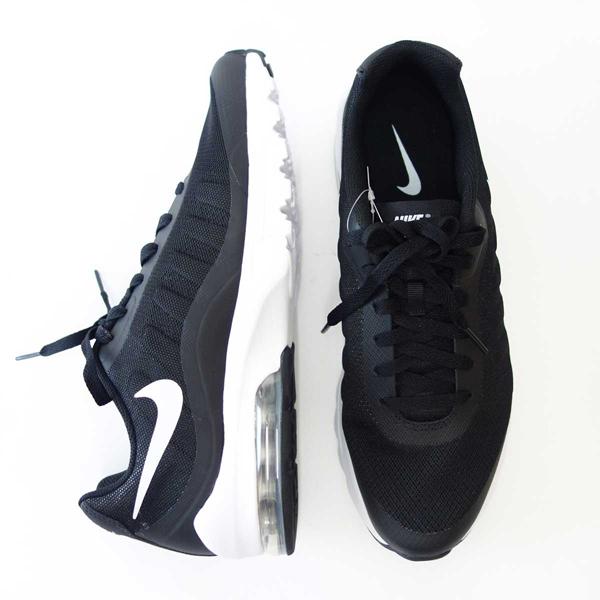 1b845c9f8c5b8aa3fe6adb5b886eba80 - Nike Air Max Invigor 黑白 氣墊 重量輕 透氣 男女鞋 749680-01