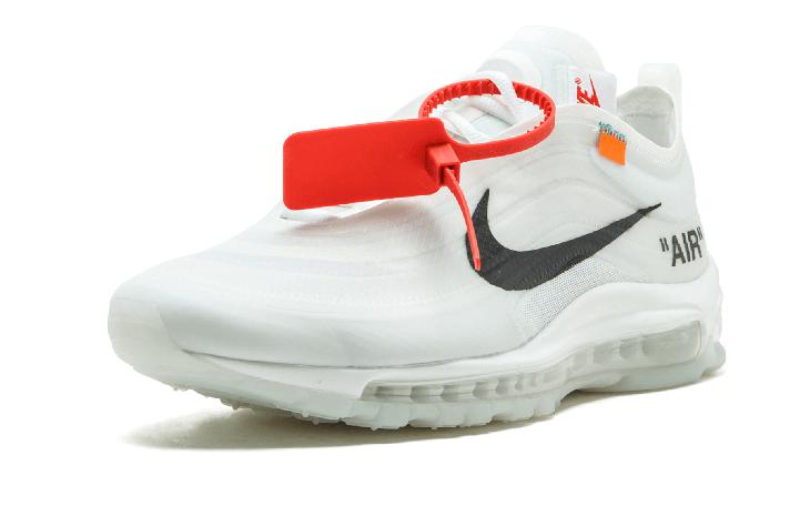1e0261614491839922b75ca52a7adc8c - Nike Air Max 97 OG  Off White - AJ4585 100 白色 男鞋