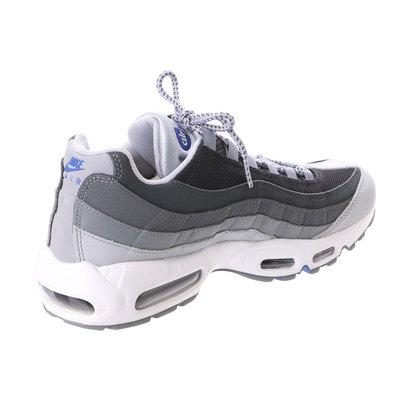 3436bac102a558d65d7a4e3ff425e6ed - NIKE AIR MAX 95 ESSENTIAL 氣墊 男鞋 749766-018