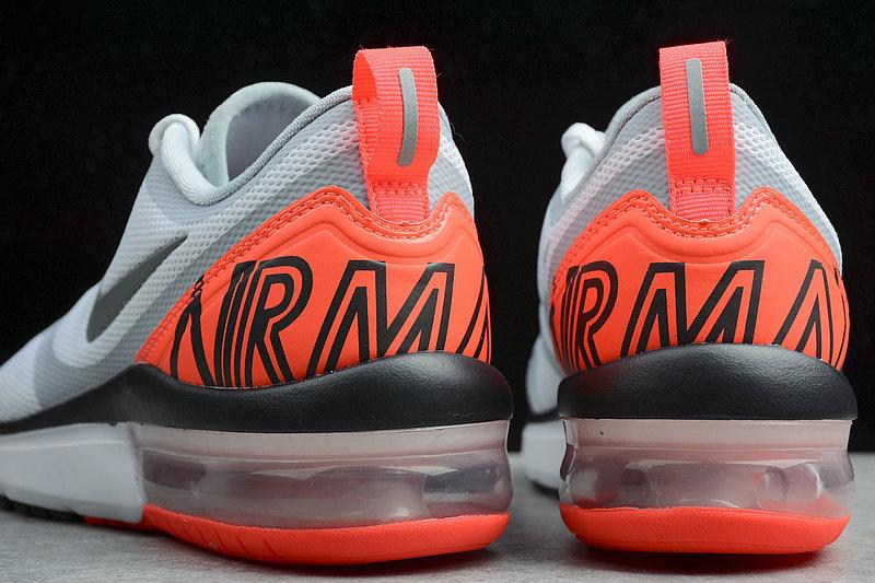 3555c399de4de1aa4c5e350a77f125cf - Nike Air Max Fury 半氣墊跑鞋 AA5740-102 女鞋