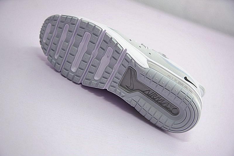 48cacc40cb91215969258b7710435ce5 - 男鞋 Nike Air Max Sequent 3代後掌緩震超軟氣墊慢跑鞋 白水灰棕 921694-008