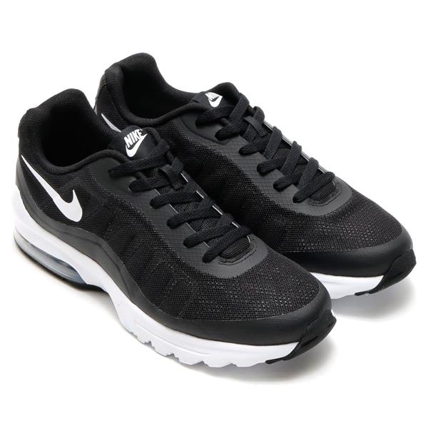 54c50279ce2c98721fa041b146f71319 - Nike Air Max Invigor 黑白 氣墊 重量輕 透氣 男女鞋 749680-01