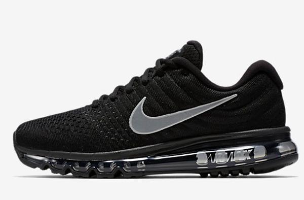 5599930b6284bd24728a0051c99b9815 - Nike WMNS Air Max 2018 Running 全黑慢跑全氣墊 女鞋 849560-001