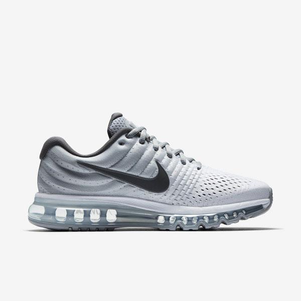 59a5832b13a6964b4f0143968f1b8a9d - NIKE AIR MAX 2018 3M 白銀 反光 漸層 全氣墊 飛線 慢跑鞋 男鞋 849559-101