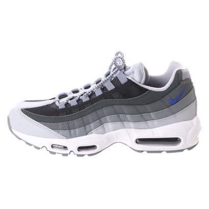 6d34fa7f76bc0a00e1d2a4b237a2e3d0 - NIKE AIR MAX 95 ESSENTIAL 氣墊 男鞋 749766-018