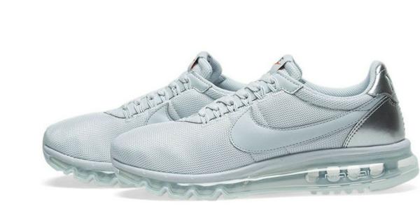 7be111ec838efedda24774ef4b4eab28 - Nike Air Max LD-Zero SE 女子休閑全掌氣墊跑步鞋 911180-002