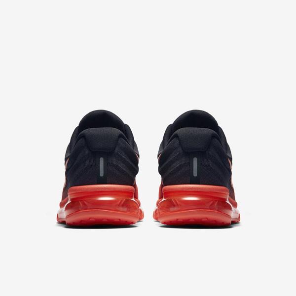 8af65808b05545e51dbf508b0531e860 - NIKE AIR MAX 2018 3M 反光 全氣墊 飛線 黑橘 橘紅 橘勾 輕量 慢跑鞋 男鞋 849559-600