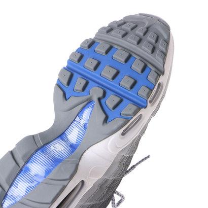 91108562f54fdd83204a651dc3c609c6 - NIKE AIR MAX 95 ESSENTIAL 氣墊 男鞋 749766-018