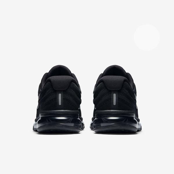 92c928762d379c57eee87b6e8ab23843 - NIKE AIR MAX 2018 RUNNING 大氣墊 慢跑鞋 全黑 男鞋 849559-004