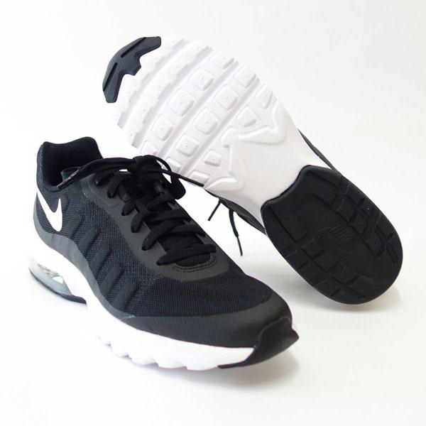 a63c7288678d03f3469d8ae67180b546 - Nike Air Max Invigor 黑白 氣墊 重量輕 透氣 男女鞋 749680-01