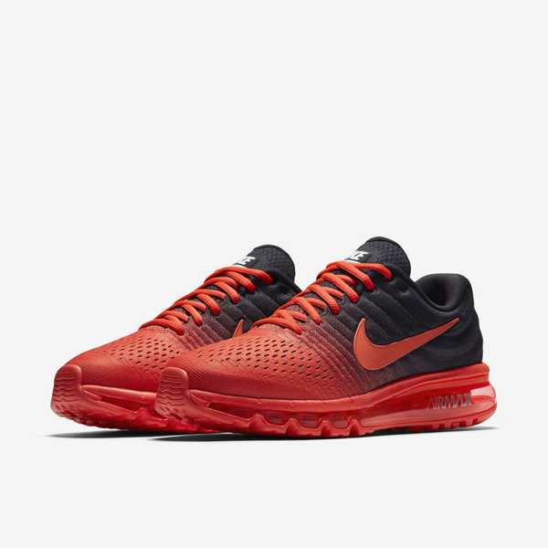 a80dc94632bb7bd95476bb23163e4bfb - NIKE AIR MAX 2018 3M 反光 全氣墊 飛線 黑橘 橘紅 橘勾 輕量 慢跑鞋 男鞋 849559-600