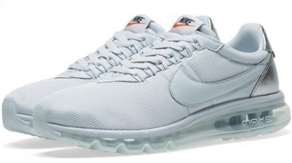 a9864264ed608d7a8641920286082db4 - Nike Air Max LD-Zero SE 女子休閑全掌氣墊跑步鞋 911180-002