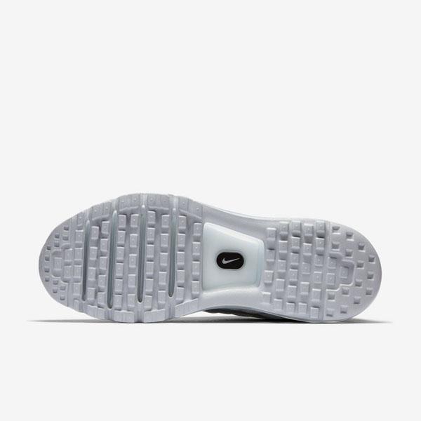b0730bbd2fe1b2fa45adf99e8c53c96a - NIKE AIR MAX 2018 3M 白銀 反光 漸層 全氣墊 飛線 慢跑鞋 男鞋 849559-101