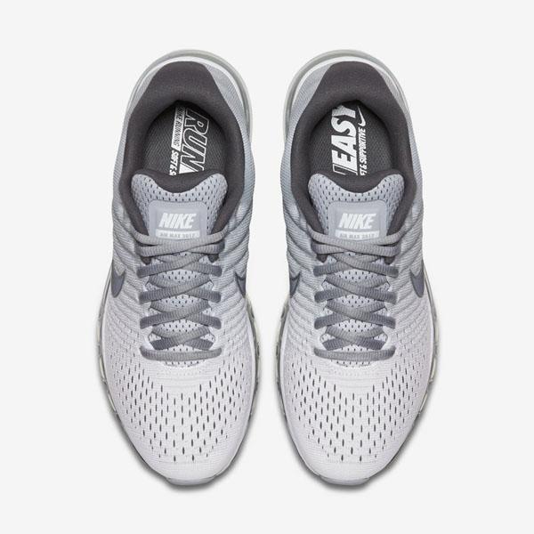 b43406853b44a7dde89df18ba08ab52a - NIKE AIR MAX 2018 3M 白銀 反光 漸層 全氣墊 飛線 慢跑鞋 男鞋 849559-101