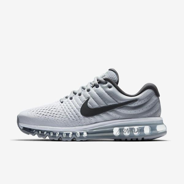 b9ecce31c820d65bc897cebf94e099af - NIKE AIR MAX 2018 3M 白銀 反光 漸層 全氣墊 飛線 慢跑鞋 男鞋 849559-101