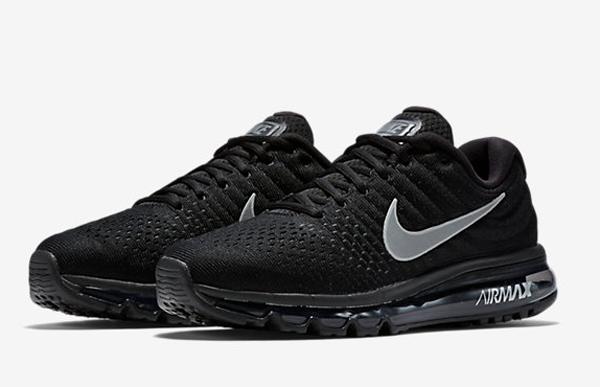 c1c234c7e2bea2bd3096029bb8be74d9 - Nike WMNS Air Max 2018 Running 全黑慢跑全氣墊 女鞋 849560-001