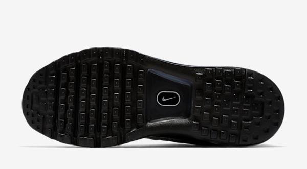 cf0539923a6765fd208aa36fc47e73fc - Nike WMNS Air Max 2018 Running 全黑慢跑全氣墊 女鞋 849560-001