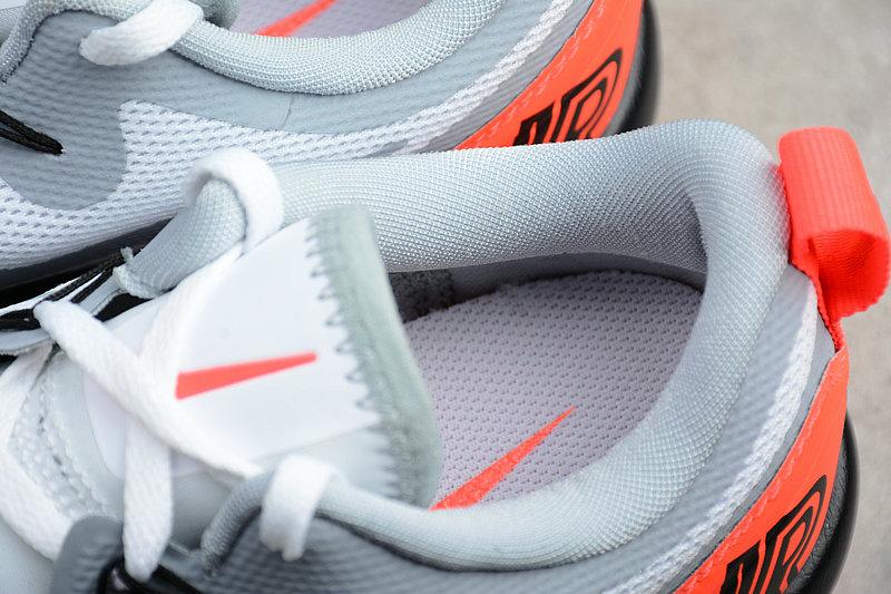 d157ade2140e1ebcdba36797a7971e7b - Nike Air Max Fury 半氣墊跑鞋 AA5740-102 女鞋
