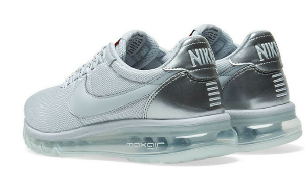 d71aaa91149d6df348a8d5832a752070 - Nike Air Max LD-Zero SE 女子休閑全掌氣墊跑步鞋 911180-002
