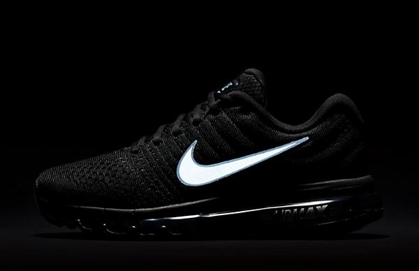 ebde3b10a6f271034f61ba574e3473e1 - Nike WMNS Air Max 2018 Running 全黑慢跑全氣墊 女鞋 849560-001