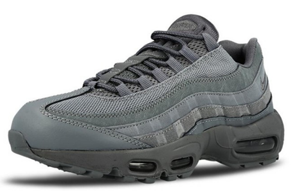 ec22a74021f9918075482e615c246c32 - NIKE AIR MAX 95 ESSENTIAL 酷灰 男子運動氣墊跑步鞋 749766-012